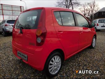 Prodám Daihatsu Cuore 1.0 alu AC + MÁLO JETÉ - 79tkm