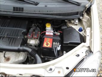 Prodám Lancia Musa 1.4 i KRÁSNÝ STAV BEZ INVESTIC