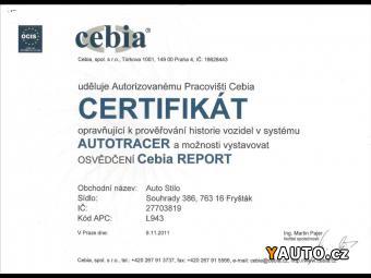 Prodám Mazda CX-7 2,2 MZ-CD CHALLENGE