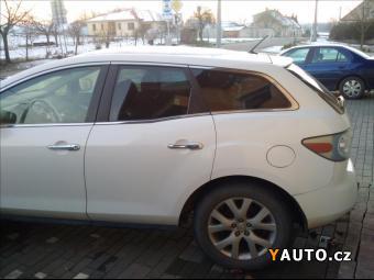 Prodám Mazda CX-7 2,3i i DISI REVOLUTION HIGH