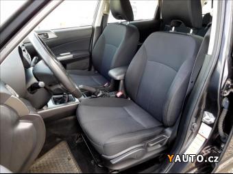 Prodám Subaru Forester 2,0 D BEZ INVESTIC PO 1. MAJIT