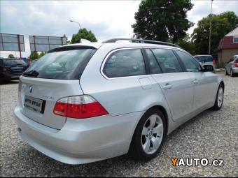 Prodám BMW Řada 5 . 530xd Top stav - 120tkm