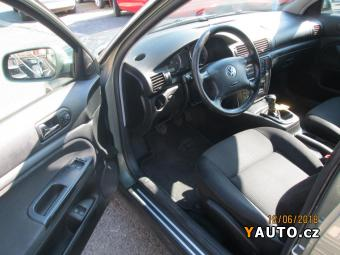 Prodám Volkswagen Passat 1,9, 74kw
