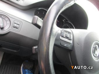 Prodám Volkswagen Passat 2,0, 103kw