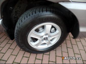 Prodám Hyundai Santa Fe 2,0 CRDi -4x4