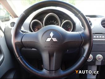 Prodám Mitsubishi Colt 1,3 Klimatizace, Kůže
