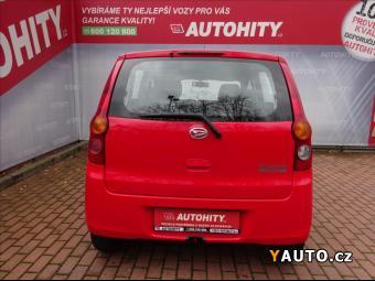 Prodám Daihatsu Cuore 1,0 Klimatizace