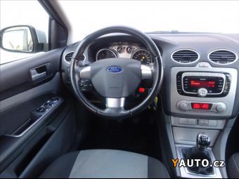 Prodám Ford Focus 1,6 TDCi, serv. kniha