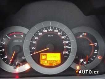 Prodám Toyota Rav4 2,2 D-CAT, 4x4, kůže