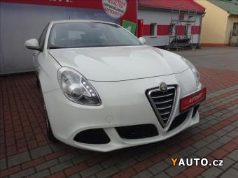 Prodám Alfa Romeo Giulietta 1,4 88kW