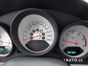 Prodám Dodge Caliber 2,0 CRD 103kW TOP STAV
