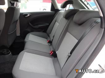 Prodám Seat Ibiza 1,2 TOP STAV ST