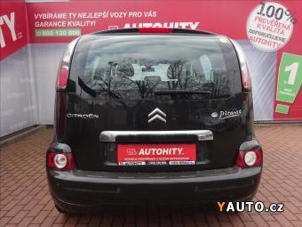 Prodám Citroën C3 Picasso 1,4 LPG