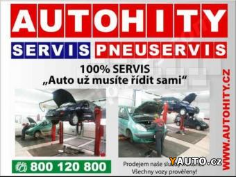 Prodám Peugeot 107 1,0 VVTi, ČR, Klimatizace