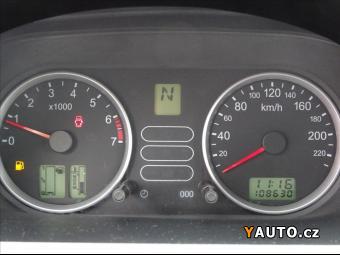 Prodám Ford Fiesta 1,4 Automat, klimatizace