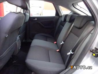 Prodám Ford Focus 1,6 TDCi, Klimatizace