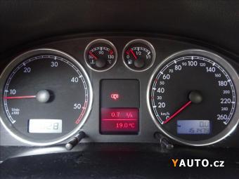 Prodám Volkswagen Passat 1,9 TDi 96kW, Aut. Klimatizace