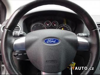 Prodám Ford Focus 1,6 TDCi