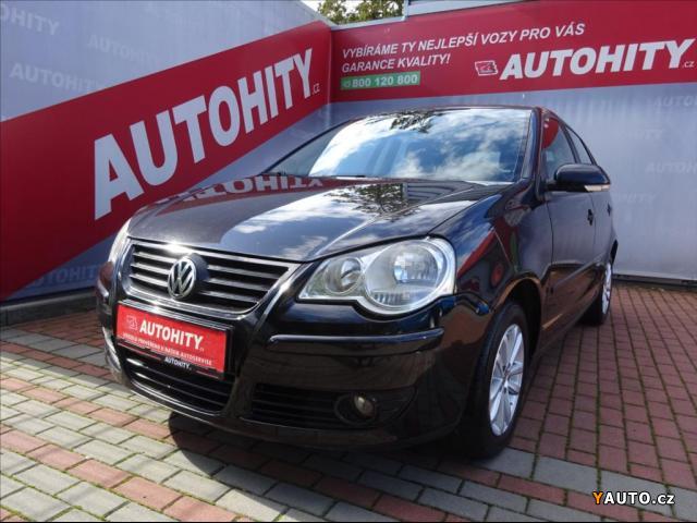 Prodám Volkswagen Polo 1,2 12V Comfortline
