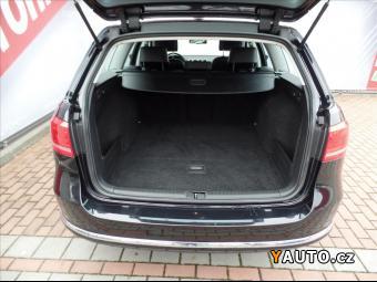 Prodám Volkswagen Passat 2,0 TDI 125KW Highline*