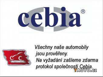 Prodám Ford Focus 1,6 TDCi -ČR