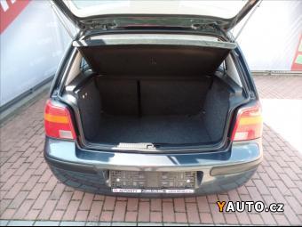 Prodám Volkswagen Golf 1,9 TDI -Klimatizace