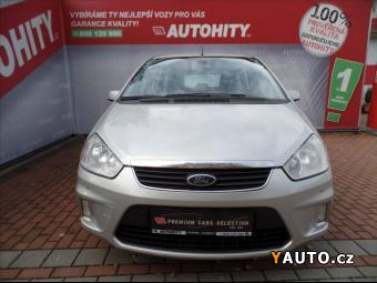 Prodám Ford C-MAX 1,6 TDCi -Titanium