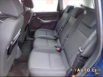 Prodám Ford C-MAX 1,6 TDCi -Digiklima