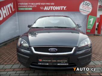 Prodám Ford Focus 1,6 -TDCi