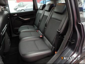 Prodám Ford C-MAX 1,8 TDCi-digiklima