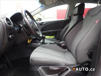 Prodám Seat Leon 1,6 75kW