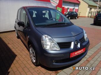 Prodám Renault Modus 1,2