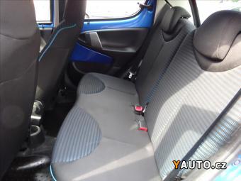 Prodám Peugeot 107 1,0