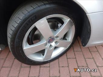 Prodám Saab 9-5 1,9 110 kW TiD, Kůže, Xenony