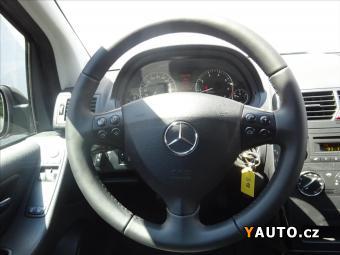 Prodám Mercedes-Benz Třídy A 1,5 160