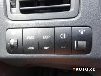 Prodám Hyundai Tucson 2,0 CRDi, 4x4