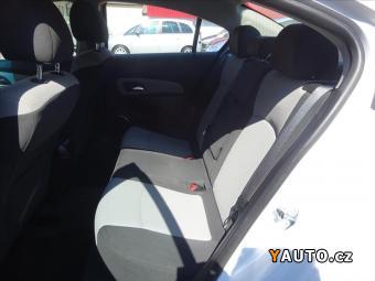 Prodám Chevrolet Cruze 2,0 D 120kW