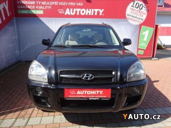 Prodám Hyundai Tucson 2,0 CRDi 4x4