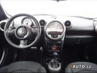 Prodám Mini Countryman 2,0 SD ALL4 Automat