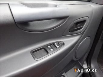 Prodám Citroën Jumpy 2,0 HDi, ČR, Servisní kniha