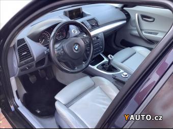 Prodám BMW Řada 1 2,0 120d