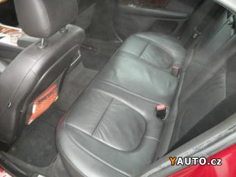 Prodám Jaguar XF 3,0 TDI V6