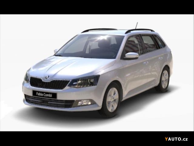 Prodám Škoda Fabia 1,0 TSI 81 kW Combi Style Plu