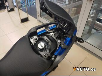 Prodám Honda 0,8 NC750X