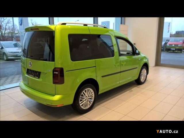 prod m volkswagen caddy 1 4 tsi 92 kw trendline demo. Black Bedroom Furniture Sets. Home Design Ideas