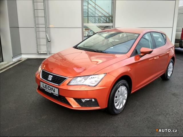 Prodám Seat Leon 1.2 TSI Reference