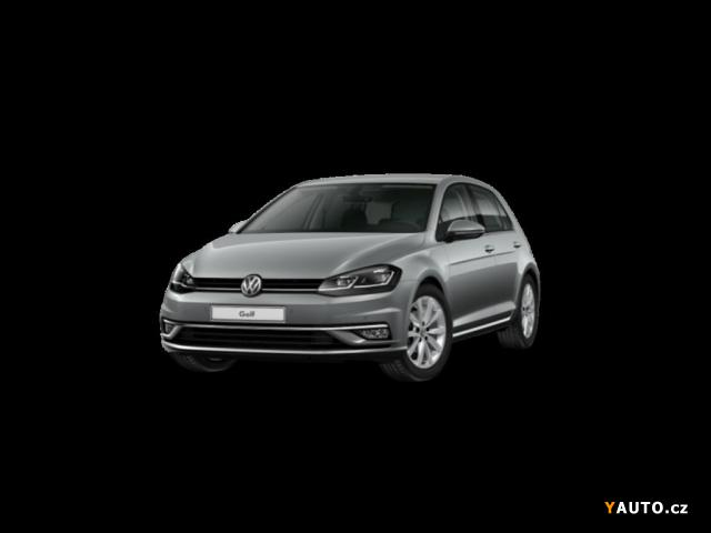 Prodám Volkswagen Golf 1,0 TSI 81kW, 110k Maraton Edi