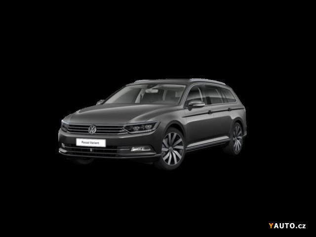 Prodám Volkswagen Passat 2,0 2,0 TDI 110 kW 6DSG Highl