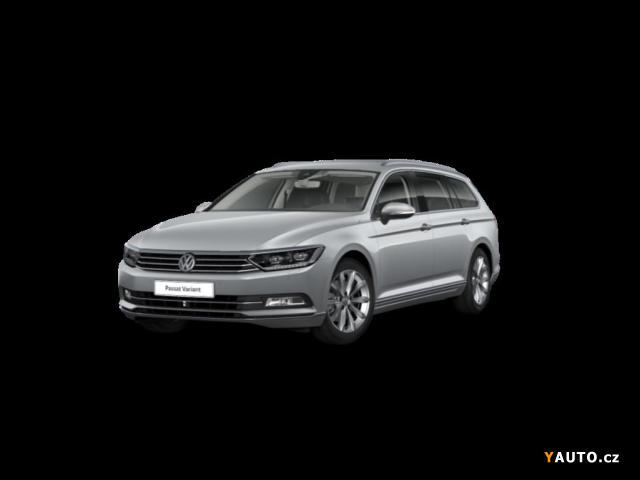 Prodám Volkswagen Passat 2.0 2,0 TDI 110 kW 7DSG Highl