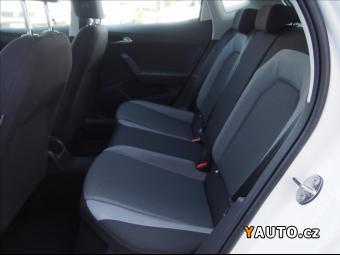 Prodám Seat Ibiza 1,0 TSi Style